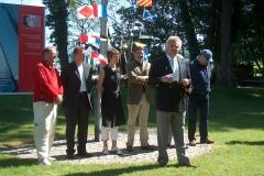 Einsteinregatta 2005 - beim Fercher Segelverein 03 007