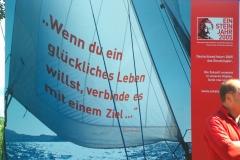 Einsteinregatta 2005 - beim Fercher Segelverein 03 014